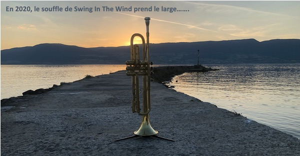 Swing in the Wind 2020 Annulé